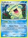 Pokemon Secret Wonders Ludicolo (holo)