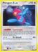 Pokemon Great Encounters Porygon-Z (holo)