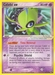 Pokemon POP2 Celebi ex