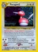 Pokemon Neo Revelation Porygon 2 (holo)