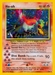 Pokemon Neo Revelation Ho-oh (holo)