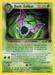 Pokemon Team Rocket Dark Golbat