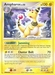 Pokemon Secret Wonders Ampharos