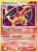 Pokemon Secret Wonders Charizard (holo)