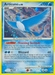 Pokemon Majestic Dawn Articuno (holo)