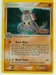 Pokemon Ex Power Keepers Armaldo (holo)