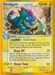 Pokemon Ex Dragon Frontiers Feraligatr (holo)