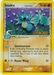 Pokemon Ex Dragon Frontiers Seadra