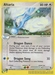 Pokemon Ex Dragon Altaria