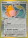 Pokemon Ex Holon Phantoms Raichu (holo)