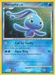 Pokemon Diamond & Pearl Trainer Kit Manaphy (holo)
