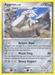 Pokemon Platinum Rising Rivals Aggron
