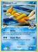 Pokemon Platinum Rising Rivals Floatzel