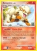 Pokemon Secret Wonders Arcanine
