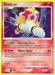 Pokemon Secret Wonders Entei