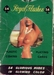 Erotic Pin-up playing cards Deck #55