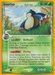 Pokemon Ex Dragon Frontiers Snorlax