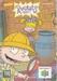 N64 Rugrats manual