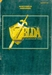 N64 The Legend of Zelda manual