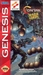 Sega Genesis Contra Hard Cops manual
