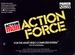 Atari 2006 - Action Man Action Force manual