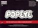 Atari 2006 - Popeye manual