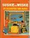 Suske en Wiske # 115 eerste druk