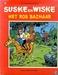 Suske en Wiske # 151