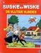 Suske en Wiske # 163 eerste druk