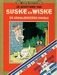 Suske en Wiske - de gekalibreerde kwibus (strip2daagse)