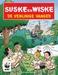 Suske en Wiske - de venijnige vanger WWF