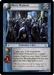 LotR Ents of Fangorn - Naith Warband
