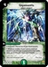 Duel Masters - Gigamantis (foil)