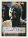 Star Trek Voyager Autograph Card A17 Michael McKean