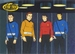 Star Trek Animated Adventures Promo Card 2