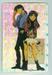 Neon Genesis Evangelion - prism sticker card 12