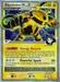 Pokemon Supreme Victors Electivire lv. X (holo)