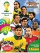 Panini Adrenalyn World Cup 2014