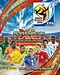 Panini Adrenalyn XL World Cup 2010 complete base set