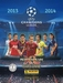 Panini Adrenalyn Champions League 2013-2014